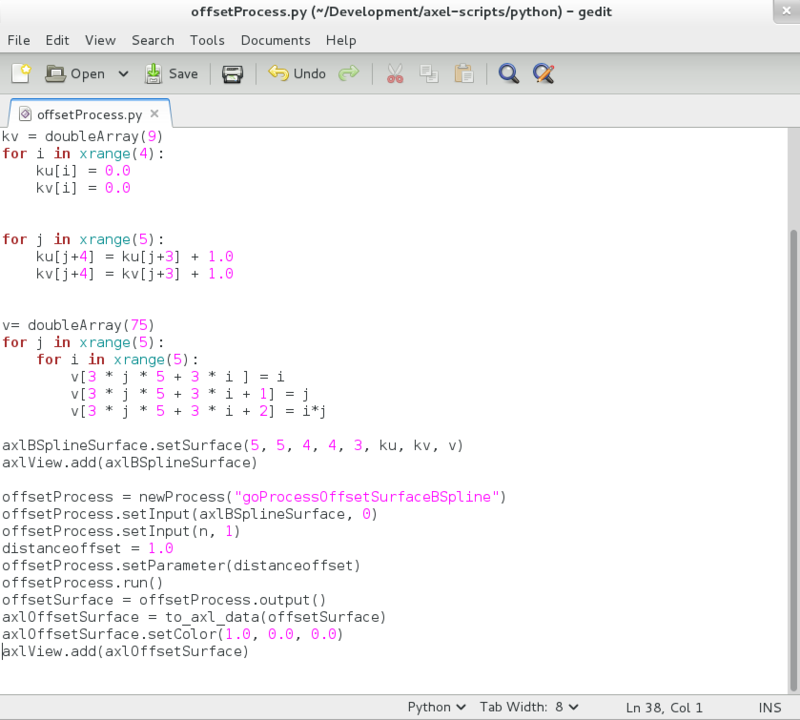 Using Python in Axl — Axl 2 5 1 documentation